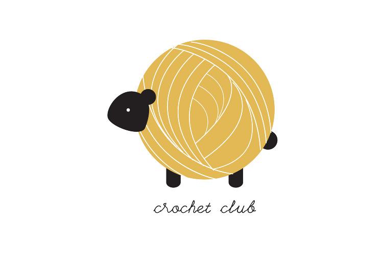 Crochet Club - Marie Graboso