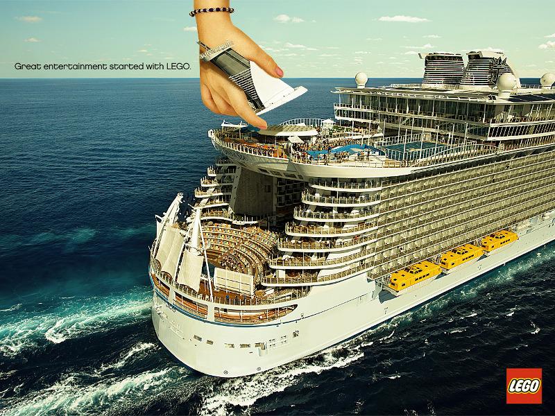Cruise ships, Cruises and Lego on Pinterest