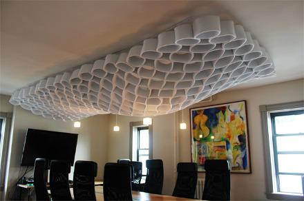 Sound Cloud Daub Lab